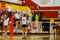 Gallery: Volleyball Capital @ Peninsula